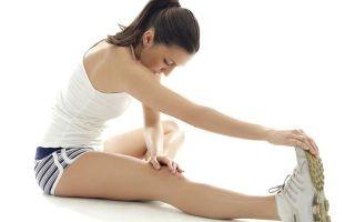 Хрустят пальцы на ногах — все причины и что делать