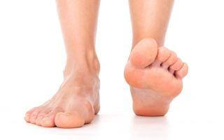Болит палец на ноге — причины и к какому врачу обратиться