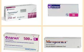 Метронидазол от прыщей — как принимать, отзывы и фото до и после