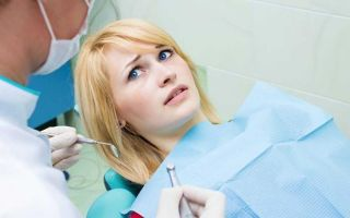 Удаление зубного камня ультразвуком — отзывы, и больно или нет?