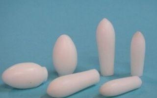 Трещины на половых губах у женщин- фото, причины, лечение