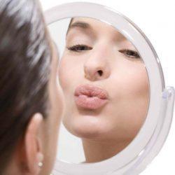 Прыщи на губе - фото, причины и как избавиться от них