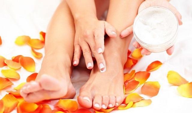 Трещины на пальцах ног, причины с фото на разных пальцах