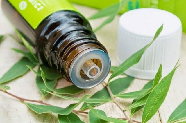 Масло чайного дерева от папиллом - как использовать при ВПЧ