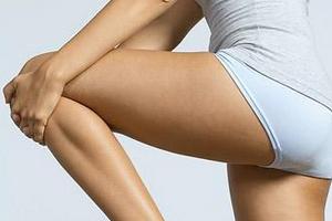 Почему на ногах дряблая кожа?