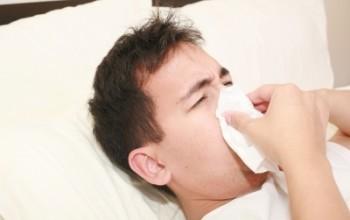 Внутренний прыщ в носу: фото, причины и как убрать