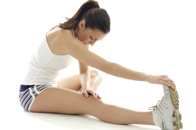 Хрустят пальцы на ногах - все причины и что делать