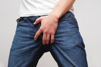 Как лечить покраснение и зуд на головке у мужчин