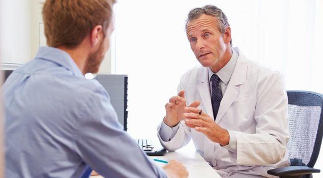 Почему чешется головка у мужчин? Все причины и как лечить