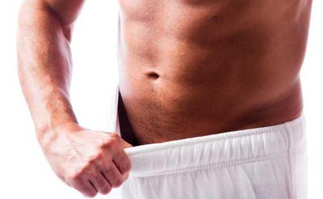 Трещины в паху мужчин и женщин: причины с фото и лечение