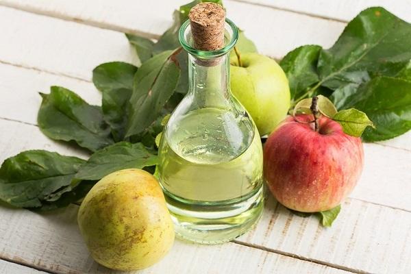 Яблочный уксус от прыщей на лице и теле: как использовать
