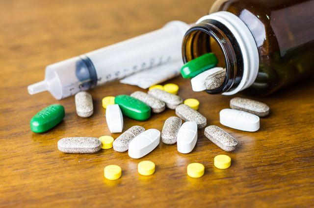 Волдыри на лобке: причины, лечение и меры профилактики