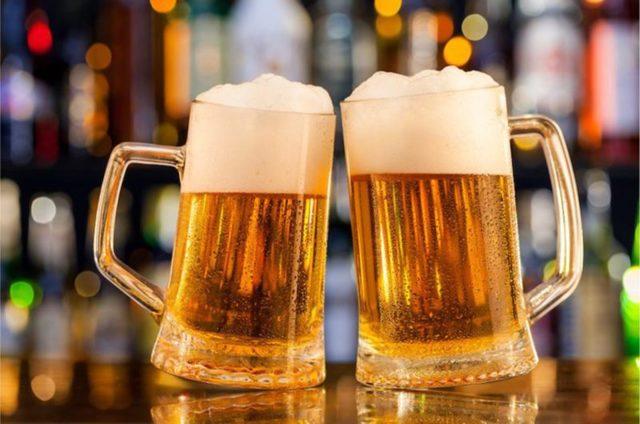 Как проявляется аллергия на алкоголь?