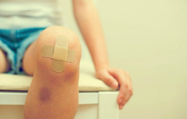 Синяки на ногах - при болезнях или просто так и после тренировок