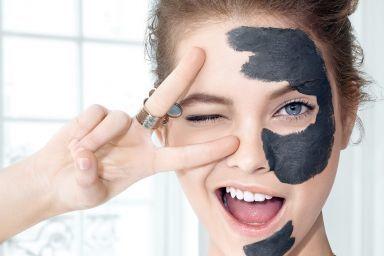 Как избавиться от черных точек на лице - только эффективные методы