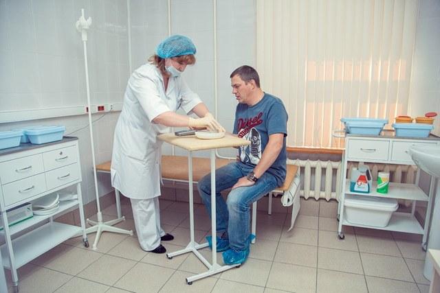 Шишечка на члене у мужчин - причины с фото, лечение