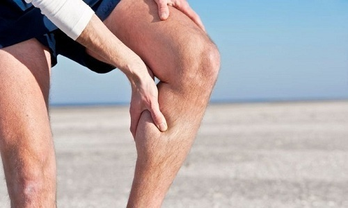 Мышечная грыжа на ноге - все причины и что делать