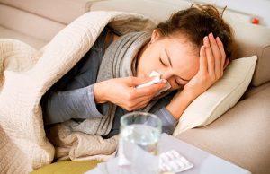 Лечения розового лишая у человека в домашних условиях
