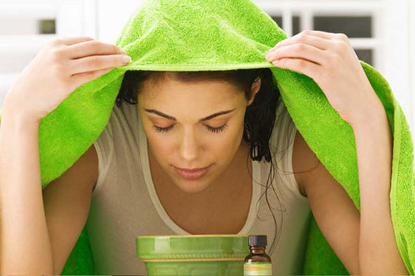 Ромашка от прыщей на лице - помогает ли отвар или компрессы?