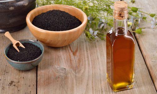 Черный тмин от папиллом: как использовать и помогает ли он