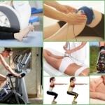 Немеет нога выше колена - все причины и что делать