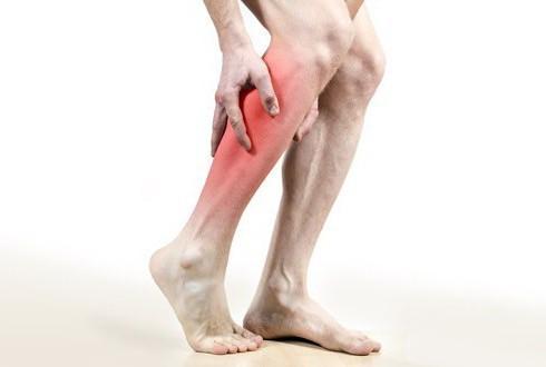 Почему сводит пальцы на ногах? Все причины и что делать