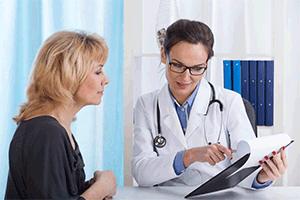 Киста слюнной железы - фото, симптомы, причины и лечение